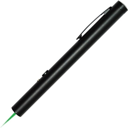 Alpec Sotonic Green Laser Pointer (Black) 5608 Alpec Sotonic Green Laser Pointer (Black) 5608