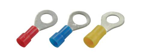 H.D. Vinyl Insulated Rings